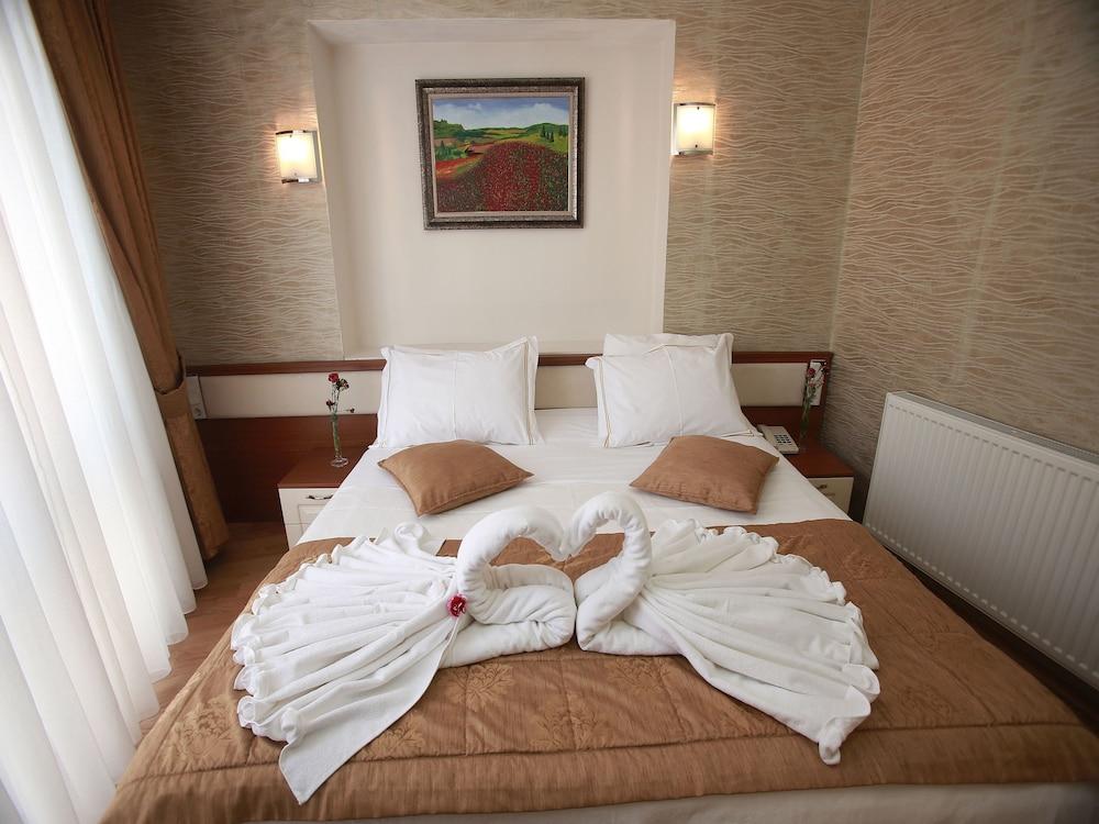 아리페 술탄 호텔(Arife Sultan Hotel) Hotel Image 4 - Guestroom