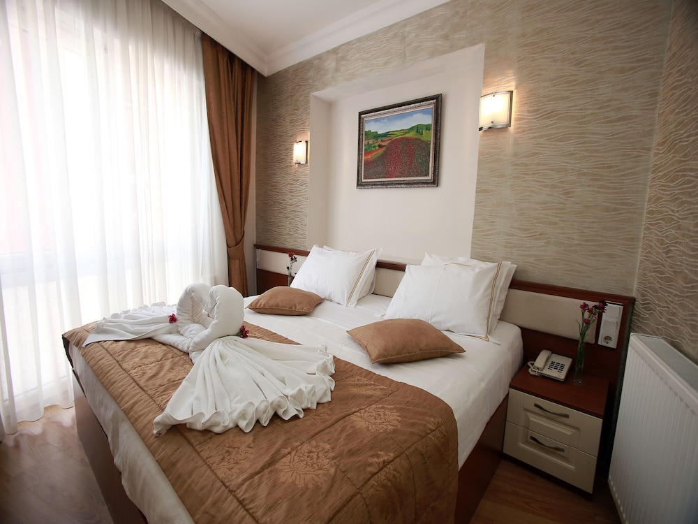 아리페 술탄 호텔(Arife Sultan Hotel) Hotel Image 5 - Guestroom