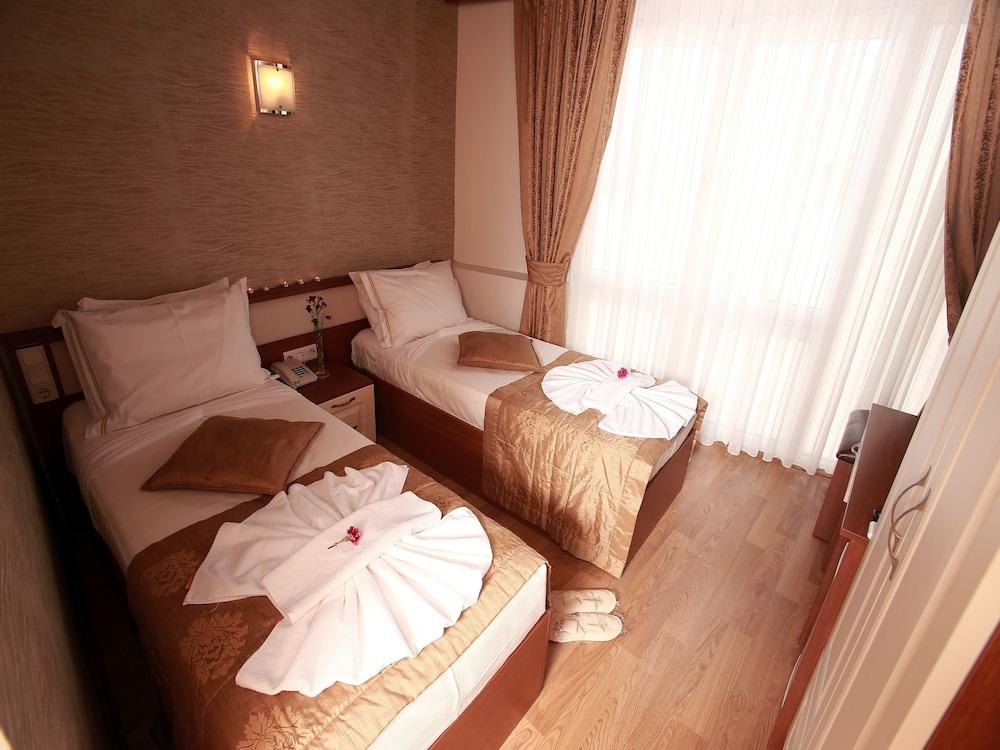 아리페 술탄 호텔(Arife Sultan Hotel) Hotel Image 7 - Guestroom