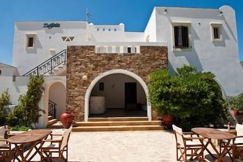 제피로스 스튜디오스(Zefyros Studios) Hotel Image 0 - Featured Image