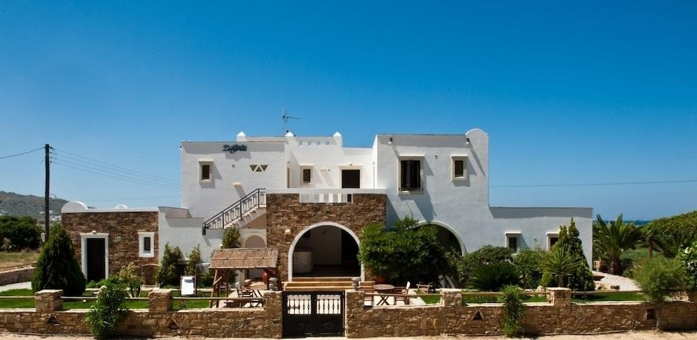 제피로스 스튜디오스(Zefyros Studios) Hotel Image 20 - Exterior