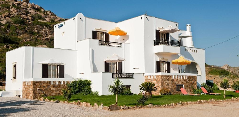 제피로스 스튜디오스(Zefyros Studios) Hotel Image 18 - Exterior