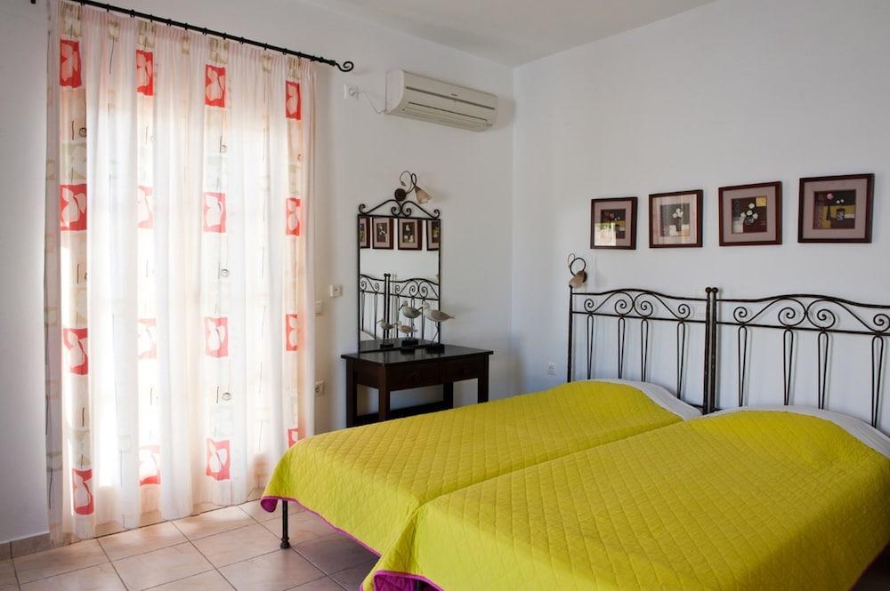 제피로스 스튜디오스(Zefyros Studios) Hotel Image 6 - Guestroom