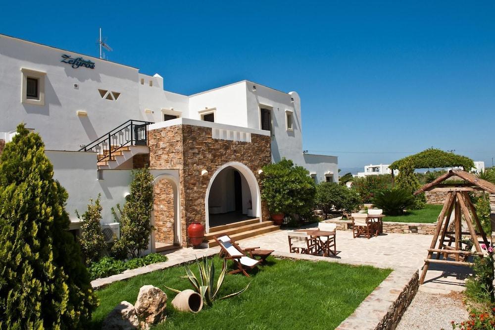 제피로스 스튜디오스(Zefyros Studios) Hotel Image 17 - Exterior