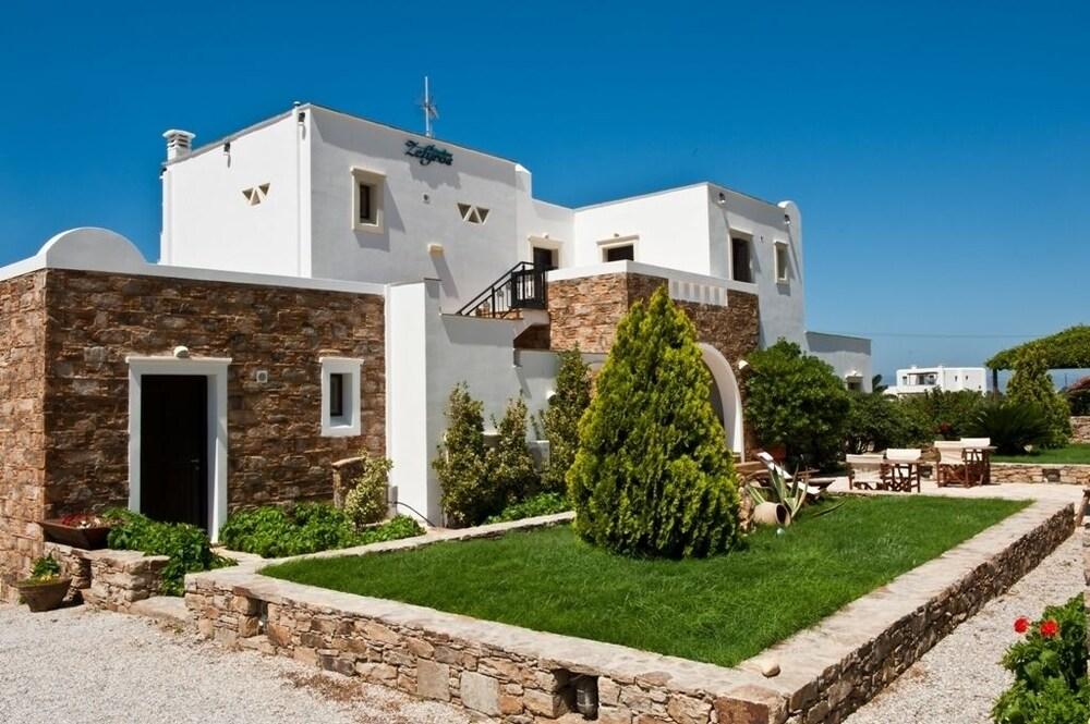 제피로스 스튜디오스(Zefyros Studios) Hotel Image 21 - Exterior