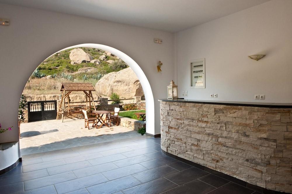 제피로스 스튜디오스(Zefyros Studios) Hotel Image 11 - Reception
