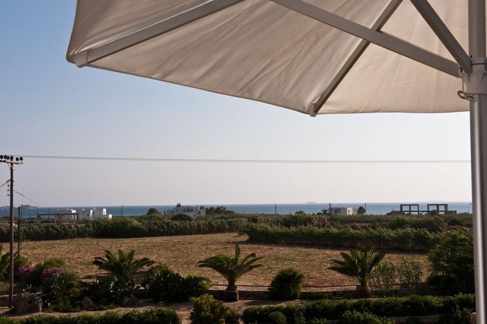 제피로스 스튜디오스(Zefyros Studios) Hotel Image 1 - Balcony View