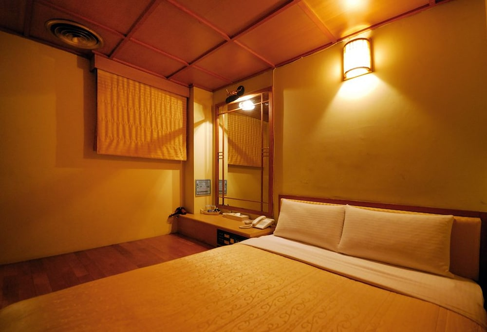 온 사이트 인(On Sight Inn) Hotel Thumbnail Image 7 - Guestroom