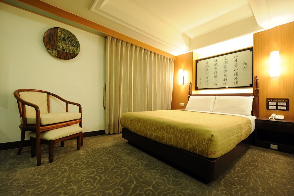 온 사이트 인(On Sight Inn) Hotel Image 13 - Guestroom