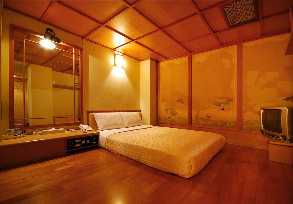 온 사이트 인(On Sight Inn) Hotel Image 5 - Guestroom