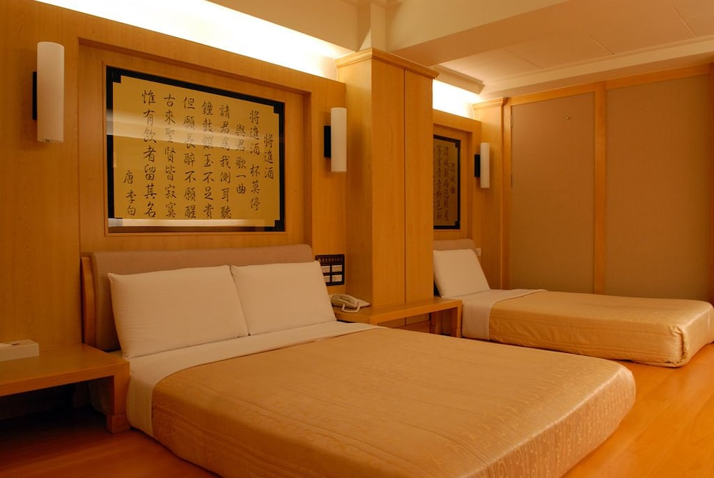온 사이트 인(On Sight Inn) Hotel Image 4 - Guestroom