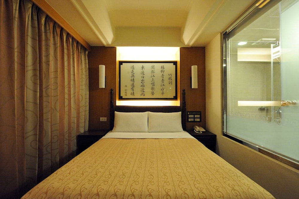 온 사이트 인(On Sight Inn) Hotel Image 9 - Guestroom