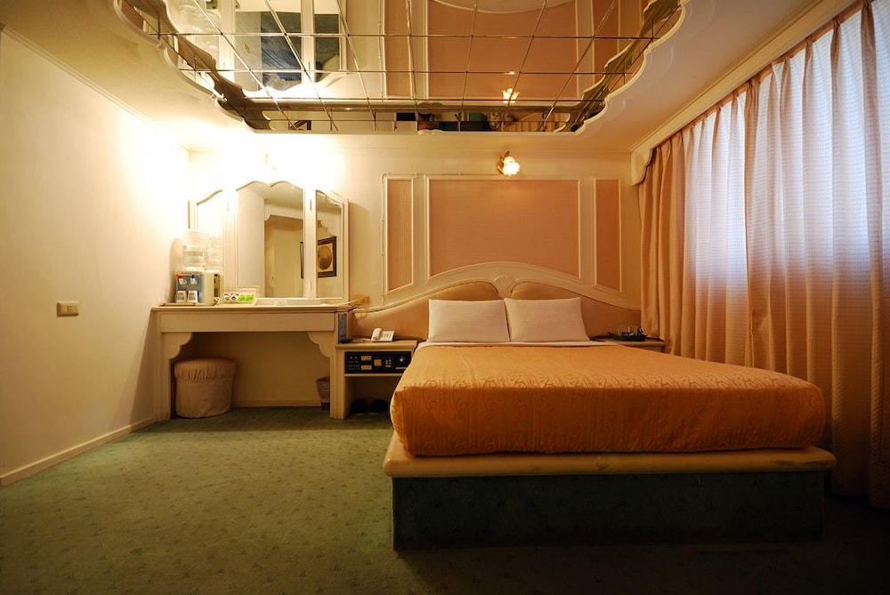 온 사이트 인(On Sight Inn) Hotel Image 14 - Guestroom