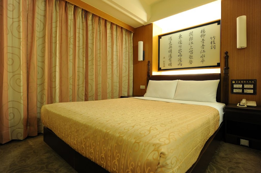 온 사이트 인(On Sight Inn) Hotel Image 8 - Guestroom