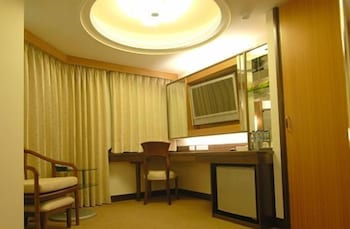 온 사이트 인(On Sight Inn) Hotel Thumbnail Image 22 - Living Room