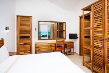 Exclusive Villa, 3 Bedrooms, Sea View