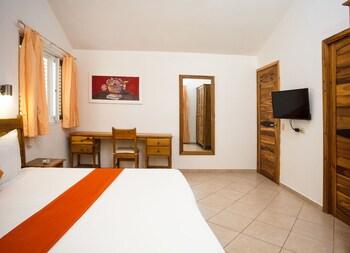 Exclusive Apartment, 2 Bedrooms, Sea View