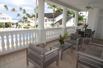 Apartment, 2 Bedrooms, Sea View