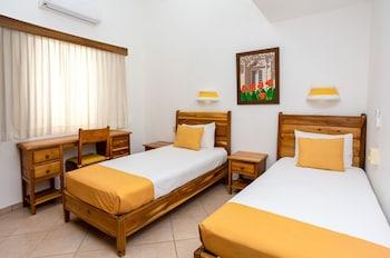 Apartment, 3 Bedrooms, Sea View