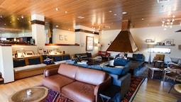 Thredbo Alpine Hotel