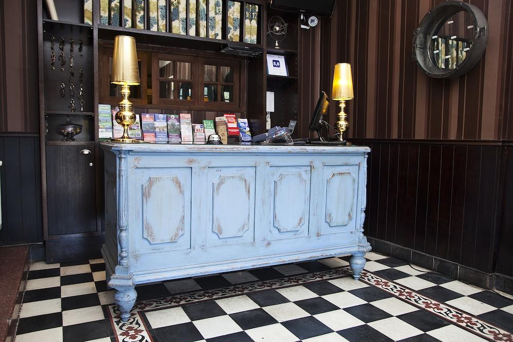 Mito Casa Hotel, Featured Image