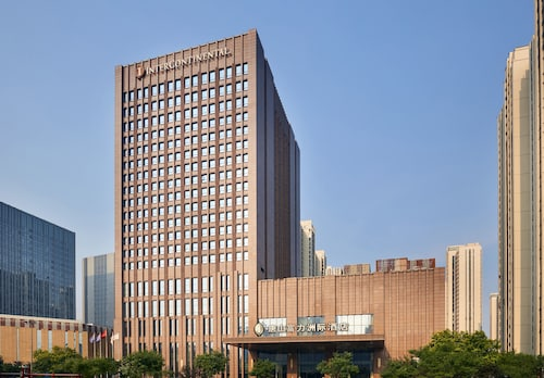 . Intercontinental Tangshan