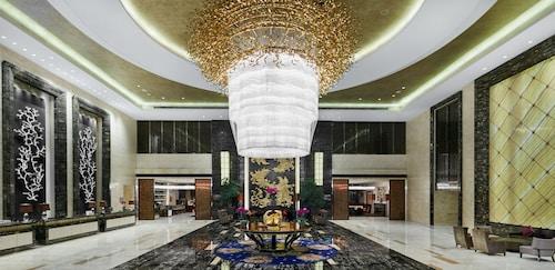 . Intercontinental Tangshan