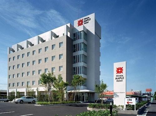 . Hirata MAPLE Hotel
