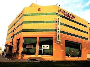 Hotel - Fortune Plaza Hotel