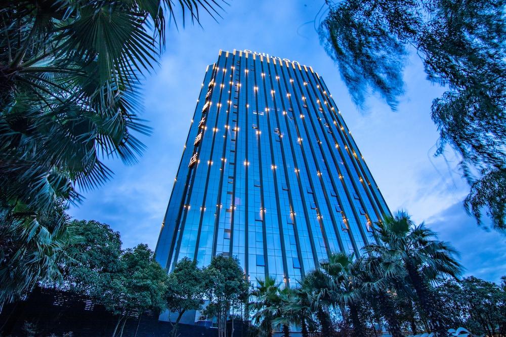 풀먼 귀양(Pullman Guiyang) Hotel Image 35 - Hotel Front