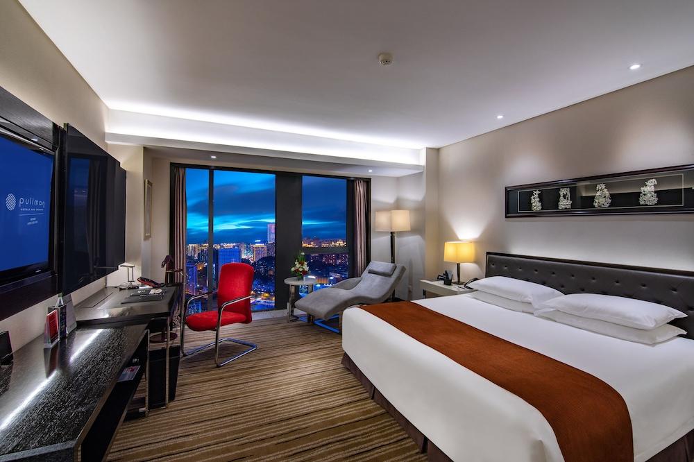 풀먼 귀양(Pullman Guiyang) Hotel Image 38 - City View