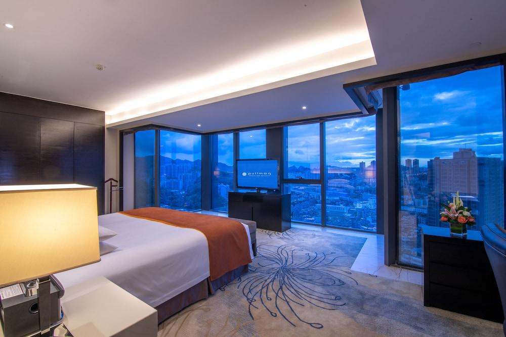풀먼 귀양(Pullman Guiyang) Hotel Image 16 - Guestroom View