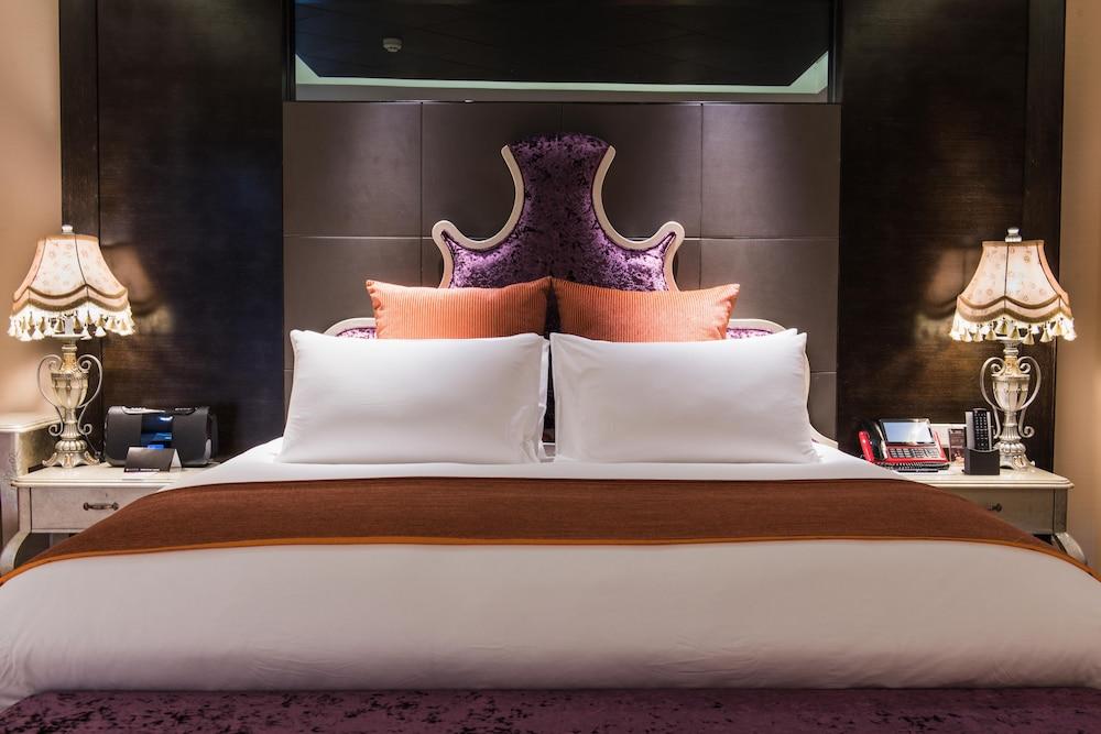 풀먼 귀양(Pullman Guiyang) Hotel Image 2 - Guestroom