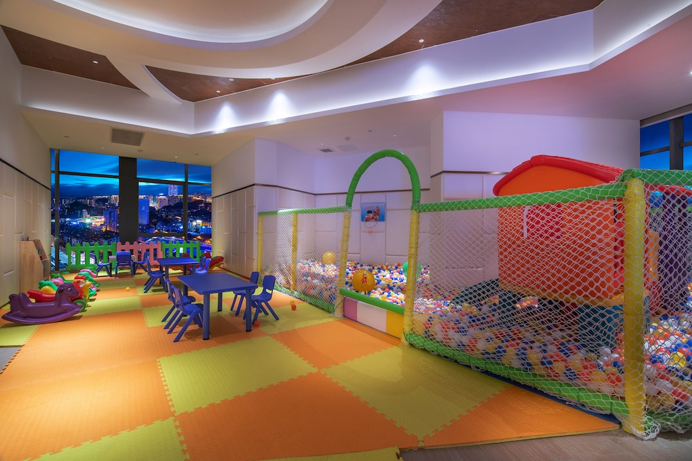 풀먼 귀양(Pullman Guiyang) Hotel Image 26 - Childrens Play Area - Indoor