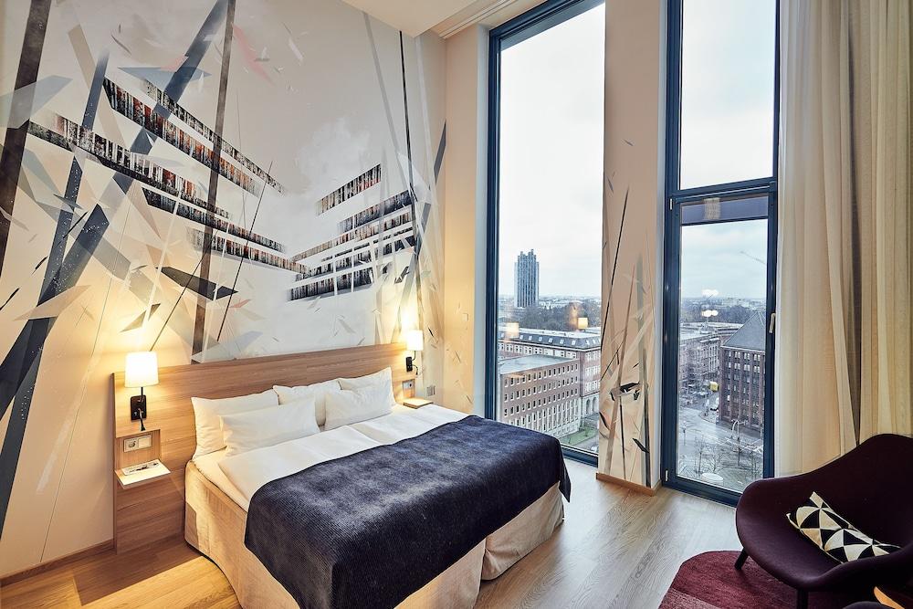 스칸딕 함부르크 엠포리오(Scandic Hamburg Emporio) Hotel Image 14 - 객실