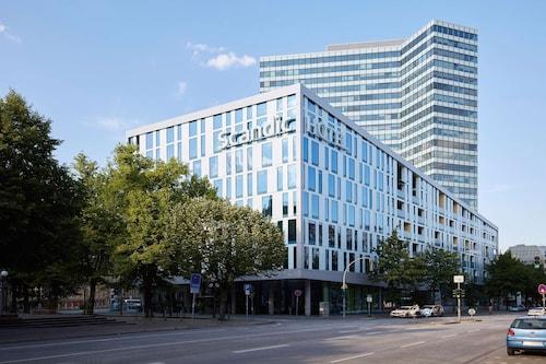 . Scandic Hamburg Emporio