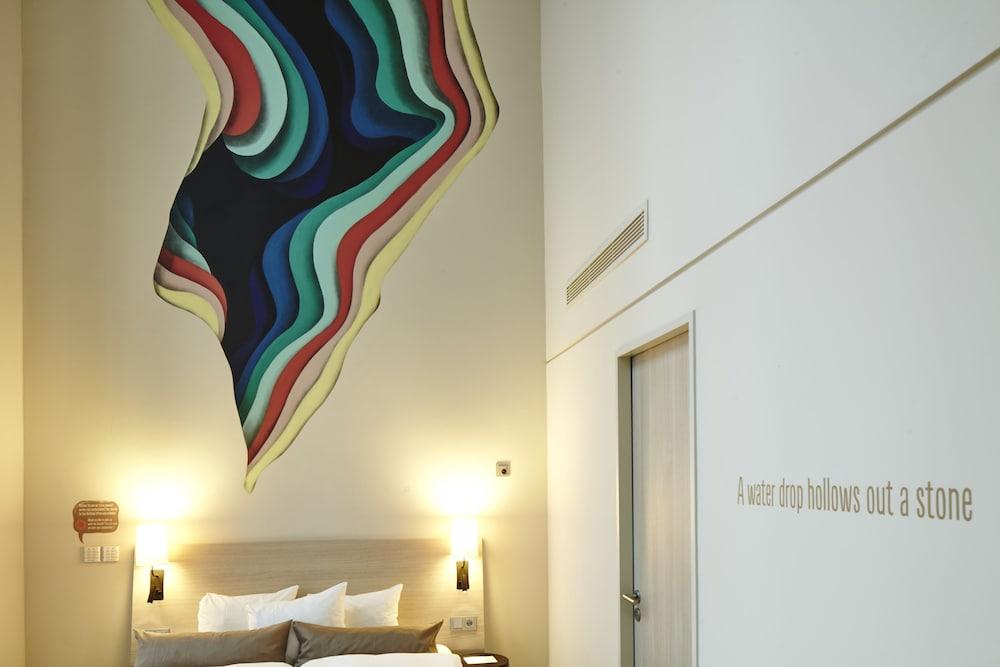 스칸딕 함부르크 엠포리오(Scandic Hamburg Emporio) Hotel Image 29 - 객실