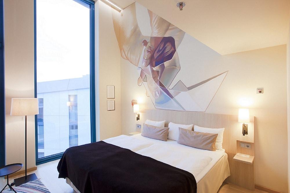 스칸딕 함부르크 엠포리오(Scandic Hamburg Emporio) Hotel Image 6 - 객실