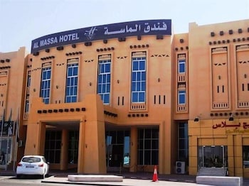 Hotel - Al Massa Hotel