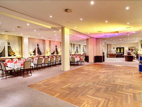 Casilino Hotel Rostocker Tor, Rostock