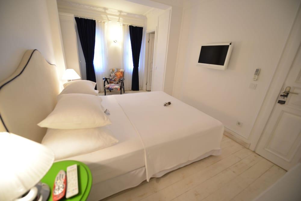 빈티지 호텔(Vintage Hotel) Hotel Image 3 - Guestroom