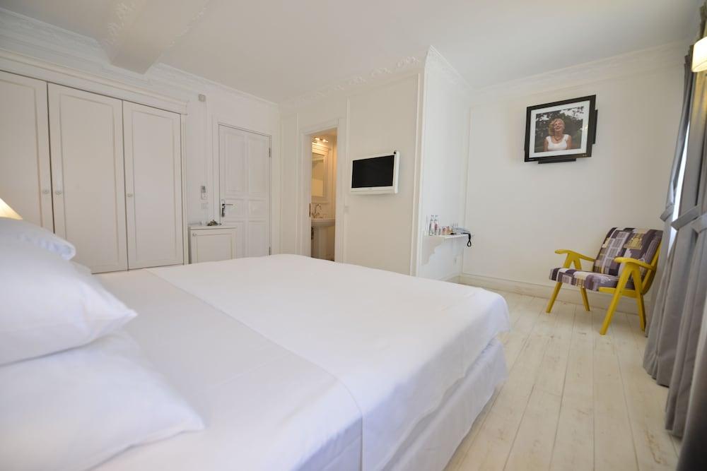 빈티지 호텔(Vintage Hotel) Hotel Image 4 - Guestroom