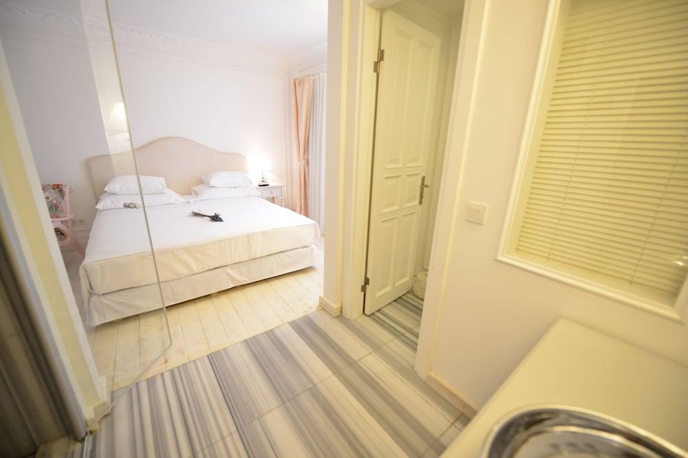 빈티지 호텔(Vintage Hotel) Hotel Image 6 - Guestroom
