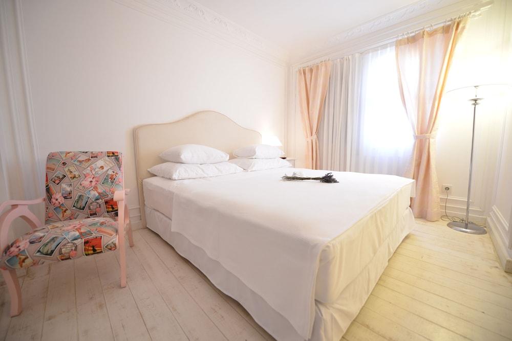 빈티지 호텔(Vintage Hotel) Hotel Image 9 - Guestroom