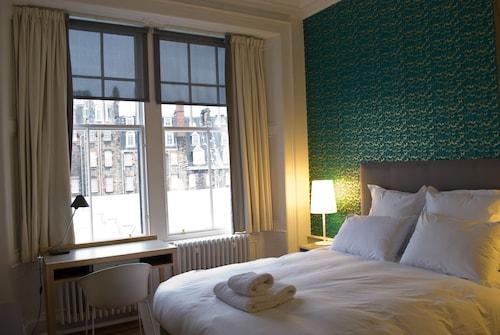 Grasshoppers Hotel Glasgow, Glasgow