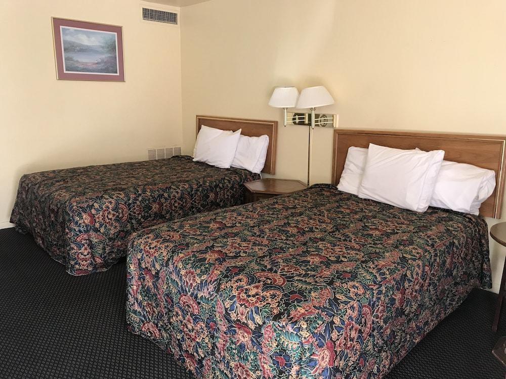 게스트 하우스 모텔(Guest House Motel) Hotel Image 16 - Guestroom View