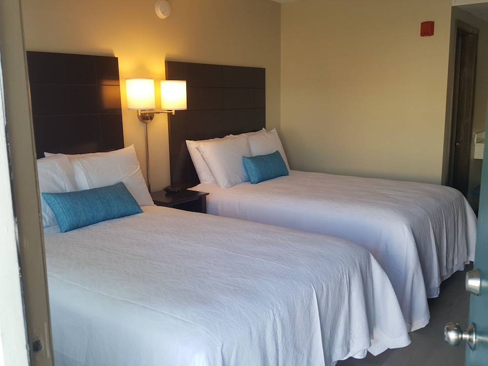 시 이스타 IV(Sea Esta IV) Hotel Image 3 - Guestroom