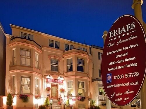 The Briars Guesthouse, Torbay
