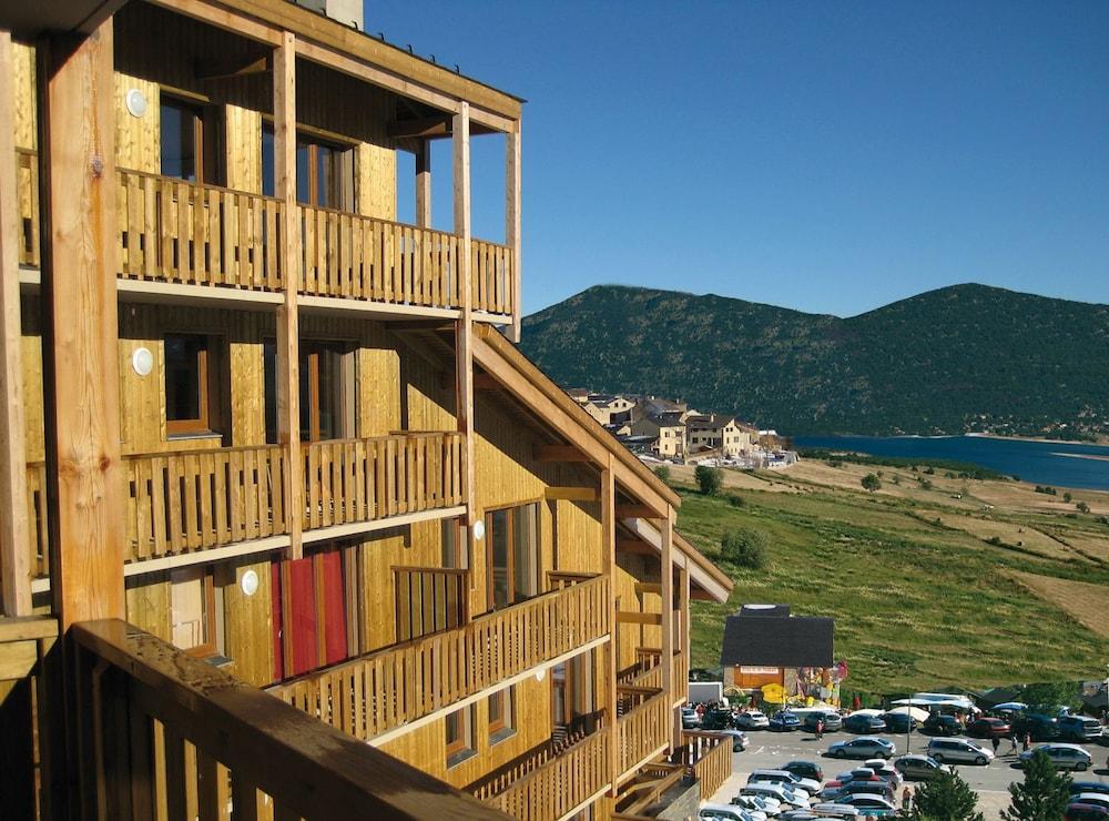 레지덩스 라그랑주 바캉스 로리 데 시메(Résidence Lagrange Vacances L'Orée Des Cimes) Hotel Image 0 - Featured Image