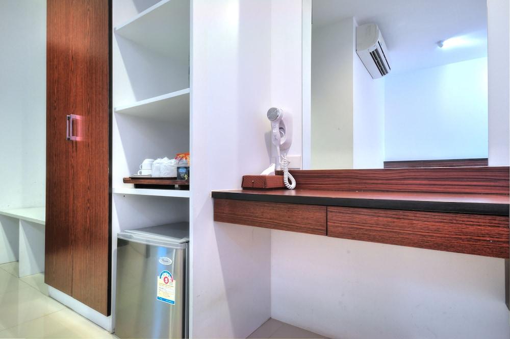 BS 레지던스 수바르나부미(BS RESIDENCE Suvarnabhumi) Hotel Image 12 - In-Room Amenity